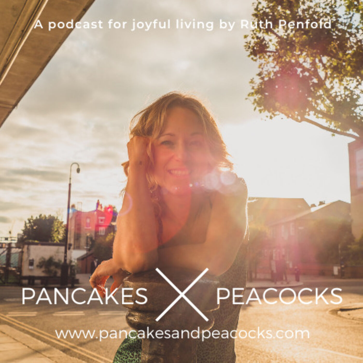 Pancakes and Peacocks | Episode 29 | Kimba Bush